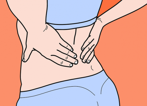 muscle spasms In the lower back can be debilitating, but help is available